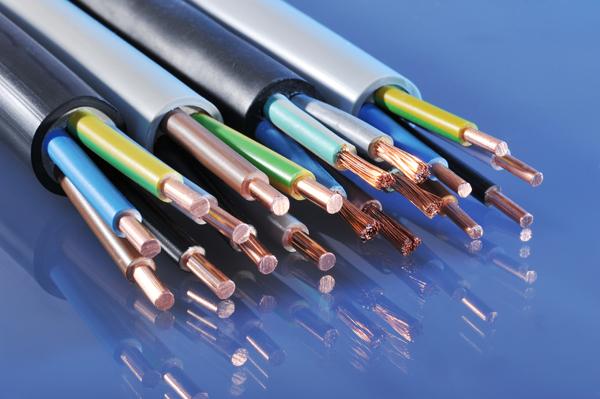 Cables de Instalación Eléctrica